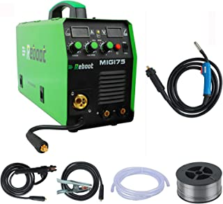 Best high duty cycle welder Reviews