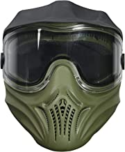 Empire Helix Thermal Lens Paintball Mask - Olive Green
