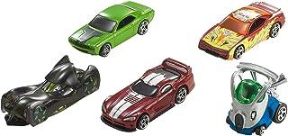Hot Wheels Basic Cars - Styles May Vary