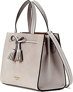 Kate Spade Women's Hayes Suede Mini Satchel Women's Leather Handbag