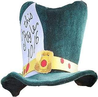 Best hat hatter costume Reviews