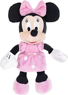 Disney Plush Mickey Core Minnie 8In , PDP1601681