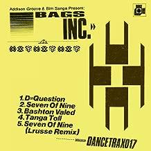 Dance Trax, Vol. 17