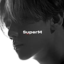 SuperM The 1st Mini Album 'SuperM' [BAEKHYUN Ver.]