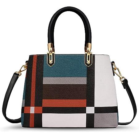 Woman Tote Handle Satchel Shoulder Bag Backpack Purse Messenger Bags Womens Handbag School Creative Art Fashion Pen Writing Printing Large Tote Bags For Women