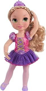 Disney Princess Rapunzel Ballerina Doll