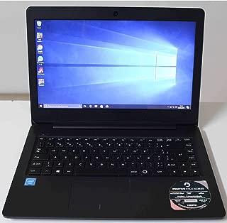 """Notebook Positivo Stilo Xc3620 Celeron Dc 2gb 500gb 14"""" W10"""
