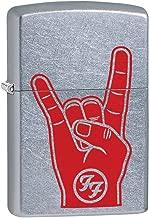 Zippo Foo Fighters Lighters