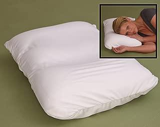 Microbead Cloud Pillow - Small (18.5