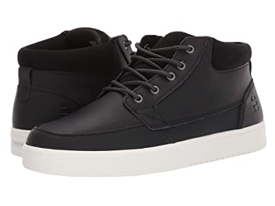 etnies Crestone MTW (Black) Men