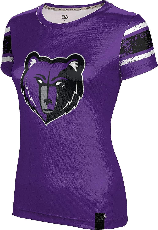 ProSphere Rocky Mountain High School Girls' Performance T-Shirt (End Zone)