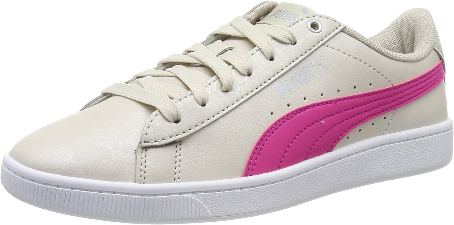 PUMA Women's Vikky V2 Summer Pack Low-Top Sneakers