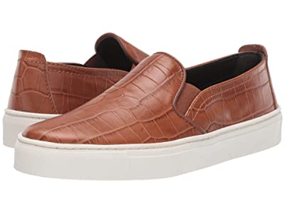The FLEXX Sneak Name (Cognac Cocco) Women