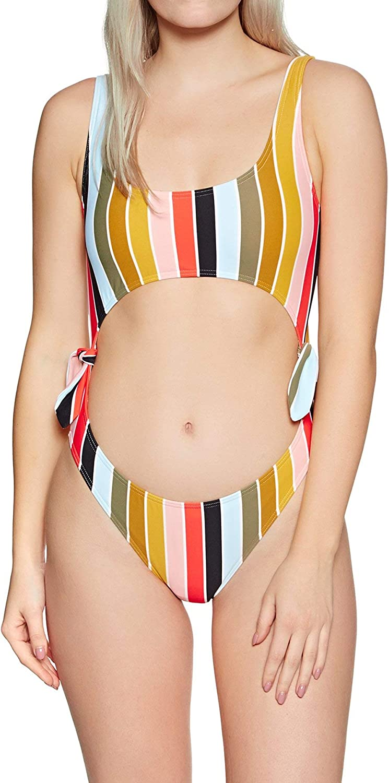 BILLABONG High On Sun 1 Piece damen Swimsuit
