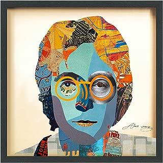 john lennon wall art