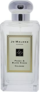Jo Malone Peony & Blush Suede Cologne Spray for Women, 3.4 Ounce Originally Unboxed