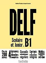 Permalink to Delf B1. Scolaire et junior. Per le Scuole superiori. Con espansione online. Con DVD-ROM [Lingua francese]: [NE] DELF B1 Scolaire et Junior + DVD-ROM PDF