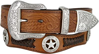western ranger belt