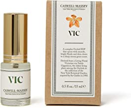 product image for Caswell Massey New York Botanical Garden Vic Men's Perfume - Travel Size Fragrance With Masculine Scent, 15