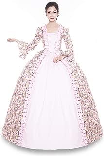 victorian rococo dress