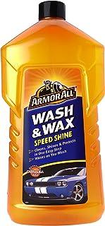 Armor All GAA24001ENO Wash and wax speed shine 412