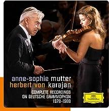 Complete Recordings On Deutsche Grammophon 1978-1988