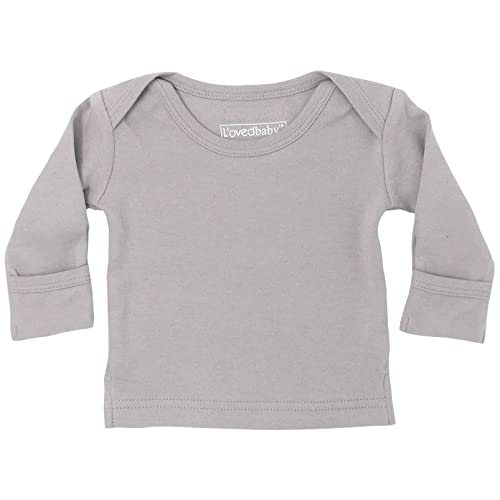 0163c6028 Long Sleeve Mitten Cuffs Shirts  Amazon.com