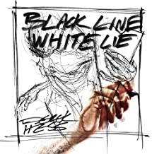 Black Line White Lie