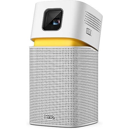 BenQ GV1 Wireless Mini Portable Projector   Google Cast & AirPlay   Bluetooth Speaker   Wi-Fi (or Wireless Display)   USB-C   HDMI Connectivity