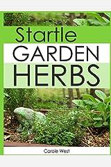 Startle Garden Herbs Paperback