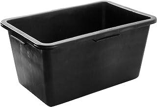 Xclou 182052 Mortar Box 90 Litres Black