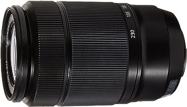 Fujinon XC50-230mmF4.5-6.7 OIS II Black