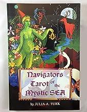 Navigators Tarot of the Mystic SEA: Companion Book (Second Edition)