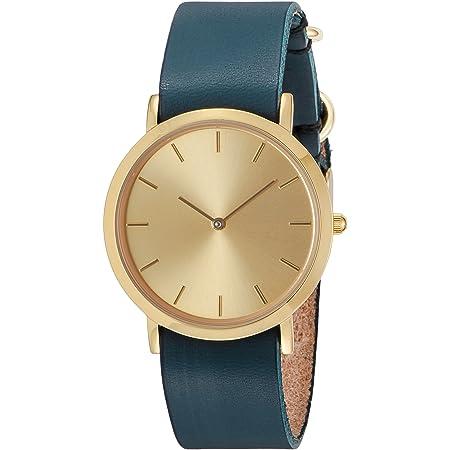[アナログウォッチコー] 腕時計 THE CLASSIC COLLECTION GN-CG 並行輸入品 ブルー