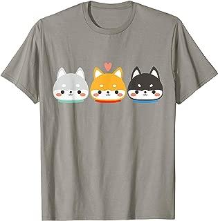 Shiba Inu Shirt Cute Funny Gift For Shiba Inu Lovers