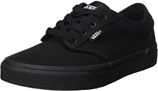 Vans For Unisex-child Atwood, Low-Top Sneakers