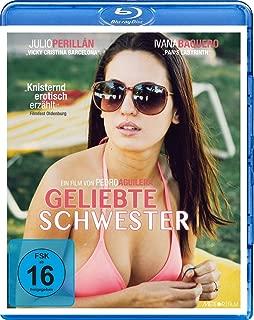 GELIEBTE SCHWESTER (BLU-R - MO [Blu-ray]