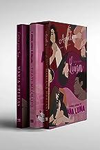 Série Amor Entre Garotas: 3 LIVROS [COMPLETO]