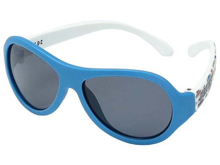 Babiators  Polarized Aviator Sunglasses (0-2 Years) (Feelin Sneaky) Sport Sunglasses
