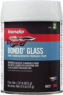 Bondo (00277) Glass Reinforced Filler - 1.37 lbs