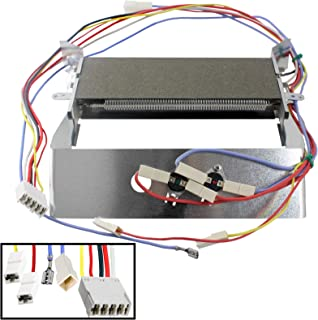 Spares2go Elemento Calefactor para Indesit ISL Serie Secadora (2300W)