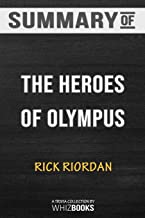 Summary of The Heroes of Olympus Paperback Boxed Set: Trivia/Quiz for Fans