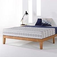 Mellow Naturalista Classic 12-Inch Solid Wood Platform Bed Deals
