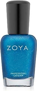 ZOYA ゾーヤ ネイルカラー ZP792  OCEANE オセアンヌ 15ml 2015 PARADISE SUN Collection トゥルーターコイズ パール 爪にやさしいネイルラッカーマニキュア