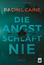 Die Angst schläft nie (Stillhouse Lake 1) (German Edition)