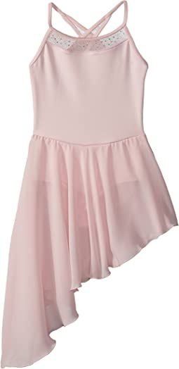 Bloch Kids - Skirted Cami Leotard (Toddler/Little Kids/Big Kids)