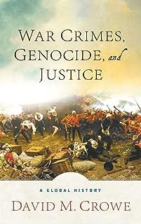 genocide war crime