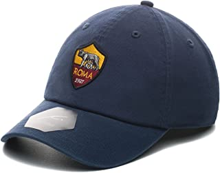 Fi Collection Roma AS Officially Licensed Adjustable Dad Hat Navy
