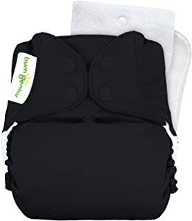 bumGenius Original One-Size Pocket-Style Cloth Diaper 5.0 (Fearless)