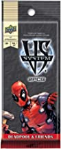 VS System 2PCG: Marvel Deadpool and Friends